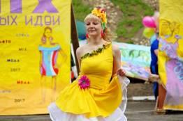 Фото: Никита Фролов | Осужденные женщины устроили модный показ в колонии Приморья