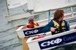 Фото: Семен Апасов   Всероссийская регата на Кубок залива Петра Великого проходит во Владивостоке