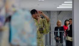 Фото: Семен Апасов | Во Владивостоке прошло кимоно-шоу