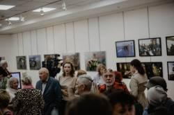 Фото: Екатерина Борисова  | Во Владивостоке открылась выставка «Через пространство и время»