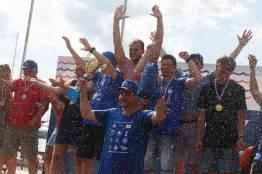 Фото: Жанна Беляева | Парусная регата на Кубок ВМТП впервые состоялась во Владивостоке
