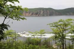 Фото:  | Бухта Боярин: красный песок, теплое море и бесплатный въезд