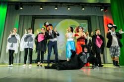 Фото:  | Сотрудники сети супермаркетов «Фреш 25» приняли участие в конкурсе ко Дню работника торговли