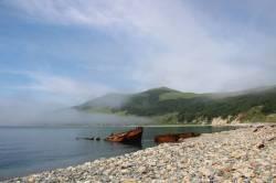 Фото:  | Пляж острова Аскольд: чистейшая вода и девственная природа