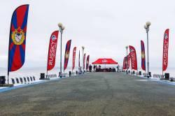 Фото: Жанна Беляева | Чемпионат России по аквабайку проходит во Владивостоке