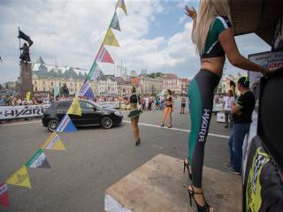 Фото: Татьяна Меель | Чемпионат Дальнего Востока по автомобильному звуку и тюнингу проходит во Владивостоке (фото)