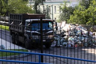 Фото: Дмитрий Ефремов | Детский сад с игровой площадкой на крыше откроется во Владивостоке – рано или поздно (фото)