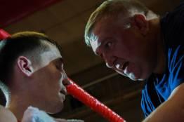 Фото:  | Во Владивостоке стартовал чемпионат ДВФО по боксу