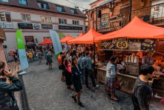Фото: Артем Халупный | Kofevostok–2017 прошел во Владивостоке