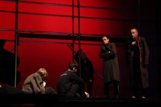 Фото: Екатерина Дымова / PRIMPRESS | Театр молодежи открывает юбилейный сезон спектаклем «Синяя птица»