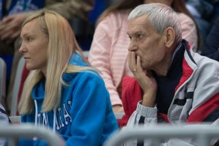 Фото: Татьяна Меель | «Адмирал»  проиграл «Металлургу» со счетом 3:1