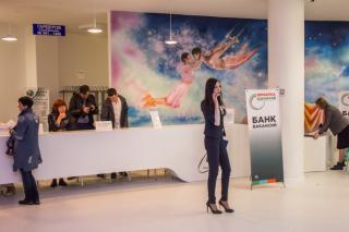 Фото: Анна Шеринберг | Во Владивостоке прошла ярмарка вакансий