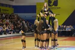 Фото:  | «Спартак-Приморье» разгромил единственную зарубежную команду Суперлиги