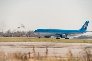 Фото: Артем Халупный | В аэропорту Владивостока прошел  авиаспоттинг