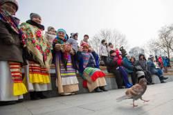 Фото:  | День народного единства прошел во Владивостоке. Фото