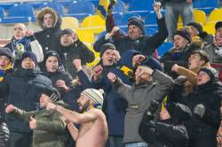 Фото:    «Луч-Энергия» одержал победу над «Кубанью»