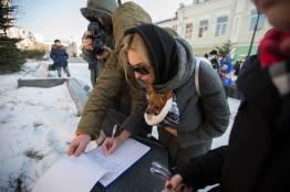 Фото:  | Во Владивостоке зоозащитники потребовали переделать океанариум в аквапарк