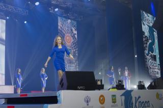 Фото: Эльмира Маммедова | Хабаровчанка завоевала титул «Краса студенчества России – 2017»