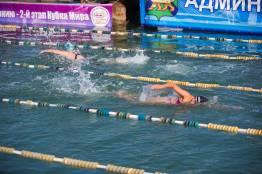 Фото:    Во Владивостоке прошел этап Кубка мира по зимнему плаванию