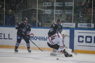 Фото: Татьяна Меель | «Адмирал» одержал победу над хабаровским«Амуром»