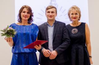 Фото: Юлия Никитина, Виолета Лаврук | Новогодний бизнес-бал–2018 прошел во Владивостоке
